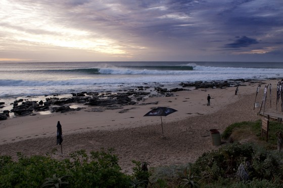 Day3 Billabong Pro Jeffreys Bay 2012