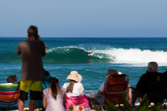 Vans World Cup of Surfing Day6