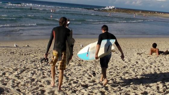 Mt Woodgee Surfboards Retoro Fish ユーザー