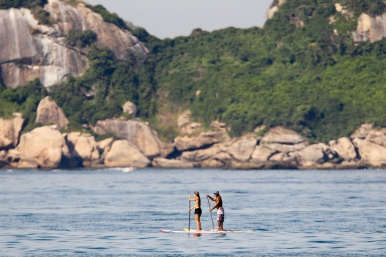 Billabong Rio Pro DAY4