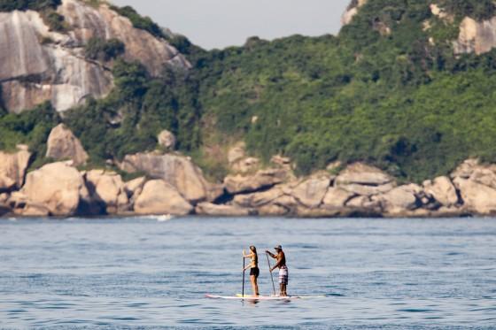 Billabong Rio Pro DAY4