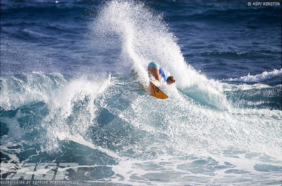 2010 Rip Curl Pro Search Puerto Rico ページ・ハーブ
