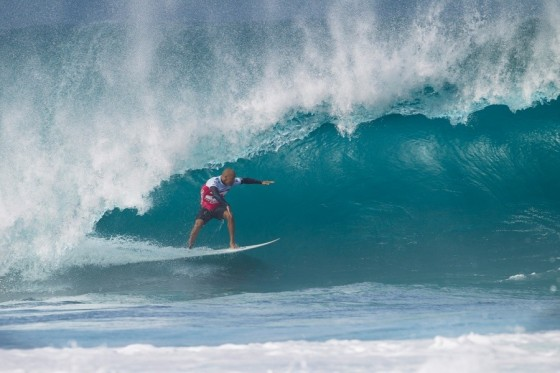 ケリー BILLABONG PIPE MASTERS 2013
