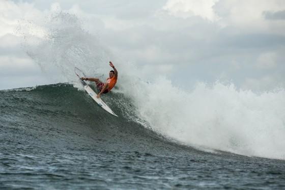 パーコ優勝 Oakley Pro Bali 2013