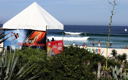 2011 Oakley Saquarema Surf Pro